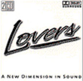 Lovers - Greatest Hits
