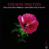 J. Strauss Jr.: Emperor Waltz, Tales from the Vienna Woods