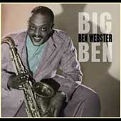 Ben Webster: Big Ben [Box]