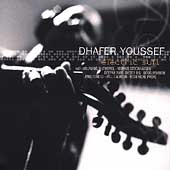 Dhafer Youssef: Electric Sufi