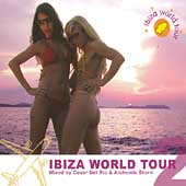 Various Artists: Ibiza World Tour, Vol. 2
