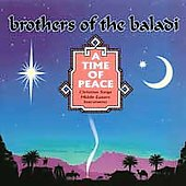 Brothers of the Baladi: A Time of Peace