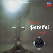 Wagner - The Opera Collection: Parsifal / Solti