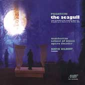 Pasatieri: The Seagull / Gilbert, Ayers, Shoremount, Gough