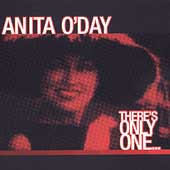 Anita O'Day: There's Only One