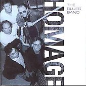 The Blues Band: Homage