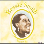 Bessie Smith: Complete Recordings, Vol. 6