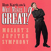 What Makes It Great? - Mozart: Jupiter Symphony