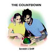 Countdown: Scratch & Sniff [EP]