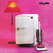 The Cure: Three Imaginary Boys [Deluxe Edition] [Digipak] [Remaster]