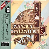 Fairport Convention: Rosie
