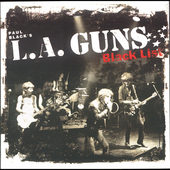L.A. Guns: Black List
