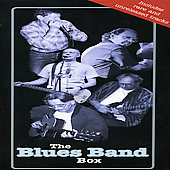 The Blues Band: Blues Band Box [Remaster]