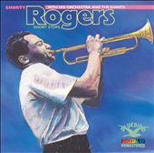Shorty Rogers: Short Stops