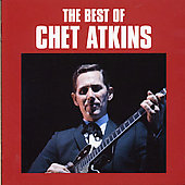 Chet Atkins: Best of Chet Atkins [BMG]