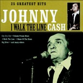 Johnny Cash: I Walk the Line [CTS]