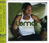 Lemar: Dedicated [Japan Bonus Track]