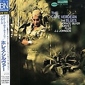Horace Silver: Cape Verdean Blues