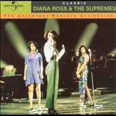 The Supremes: The Universal Masters Collection