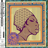Nina Simone: Nina Simone Soulful Anthology: RCA Years