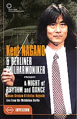 Gershwin Ravel Zhao Jiping: Night Of Rhythm And Dance / Mari & Momo Kodama, Pianos; Eitetsu Hayashi,