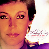 Helen Reddy: The Woman I Am: The Definitive Collection