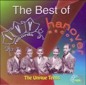 Various Artists: Best of Ivy and Hanover Records