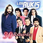 Los Bukis: 30 Recuerdos