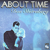 Don Stiernberg: About Time