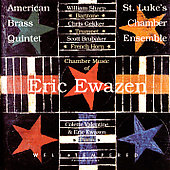 Music for the Soloists of American Brass Quintet by Ewazen