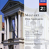 Mozart: Don Giovanni (Complete)