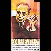 Koussevitzky (Box)