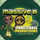 Various Artists: Chapter 2: Massive B Dancehall Productions 1995-1998
