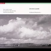 Gram: Orchestral Works Vol 1 / Aeschbacher, South Jutland SO