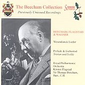 Beecham Collection - Wagner / Beecham, Flagstad, et al