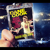 Dane Cook: Rough Around the Edges: Live from Madison Square