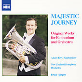 Majestic Journey - Original Works for Euphonium