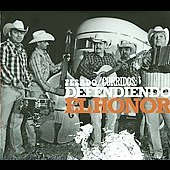 Pesado: Corridos: Defendiendo el Honor