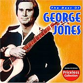 George Jones: Best of George Jones [Collectables]