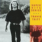 Travis Tritt: Super Hits