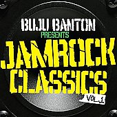 Various Artists: Jamrock Classics, Vol. 1