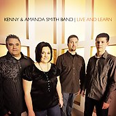 Kenny Smith (Bluegrass): Live and Learn *