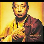 Lama Gyurme/Jean-Philippe Rykiel: Rain of Blessings: Varja Chants