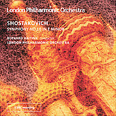 Shostakovich: Symphony no 10 in E minor Op 93 / Haitink, London PO