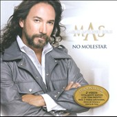 Marco Antonio Solís: No Molestar [Deluxe Edition] [CD/DVD]