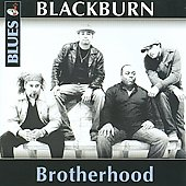 Blackburn: Brotherhood *