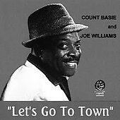 Count Basie: Let's Go to Town