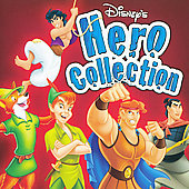 Disney: Disney's Hero Collection