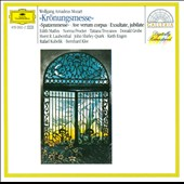 Mozart: Coronation Mass [European Import]