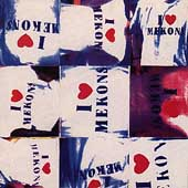 The Mekons: I Love Mekons
